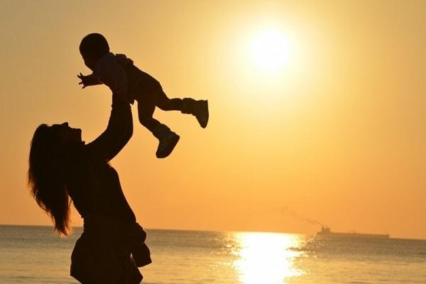 cosa fare per adottare un bambino