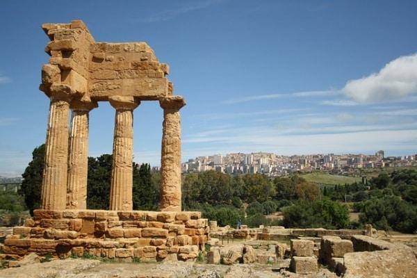 Unesco 10 luoghi da visitare in italia con i bambini for Visitare in italia