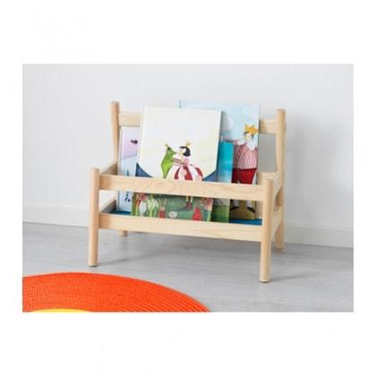 14 mobili e dettagli in stile montessori trovati da ikea for Montessori da ikea