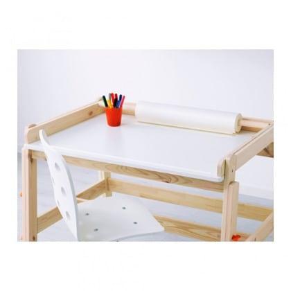 14 mobili e dettagli in stile montessori trovati da ikea. Black Bedroom Furniture Sets. Home Design Ideas