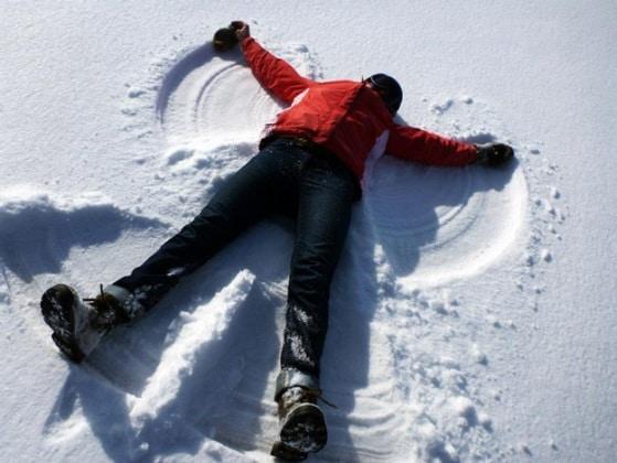 fun-snow-ideas-snow-angel