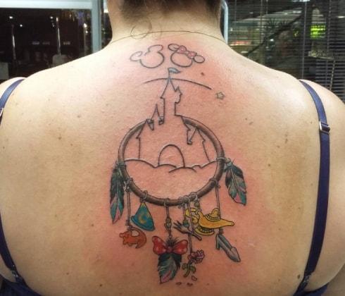 tatuaggidisney13