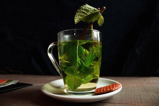 caffè verde quanta caffeina