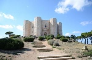 Castel del Mont