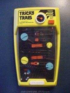 trickytrack