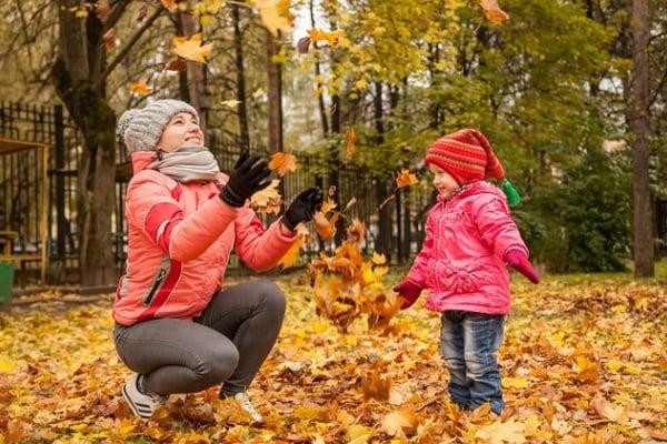 gioco autunno