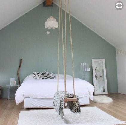 Lo stile delle pareti della camera da letto - Nostrofiglio.it