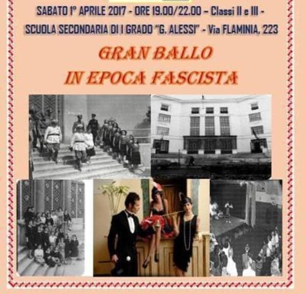 Roma, scuola organizza 'Gran ballo fascista': poi arriva la protesta dei genitori