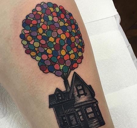 tatuaggidisney17