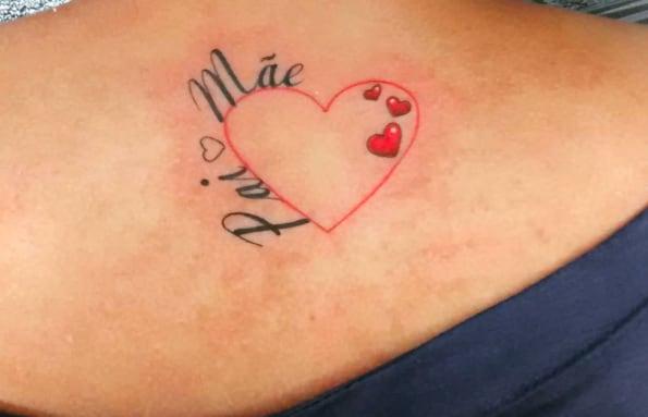 Favoloso Tatuaggi, tante idee per ricordare e omaggiare la propria mamma  JL24