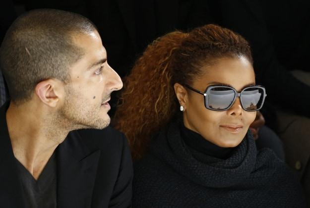 Wissam Al Mana e Janet Jackson: gravidanza confermata