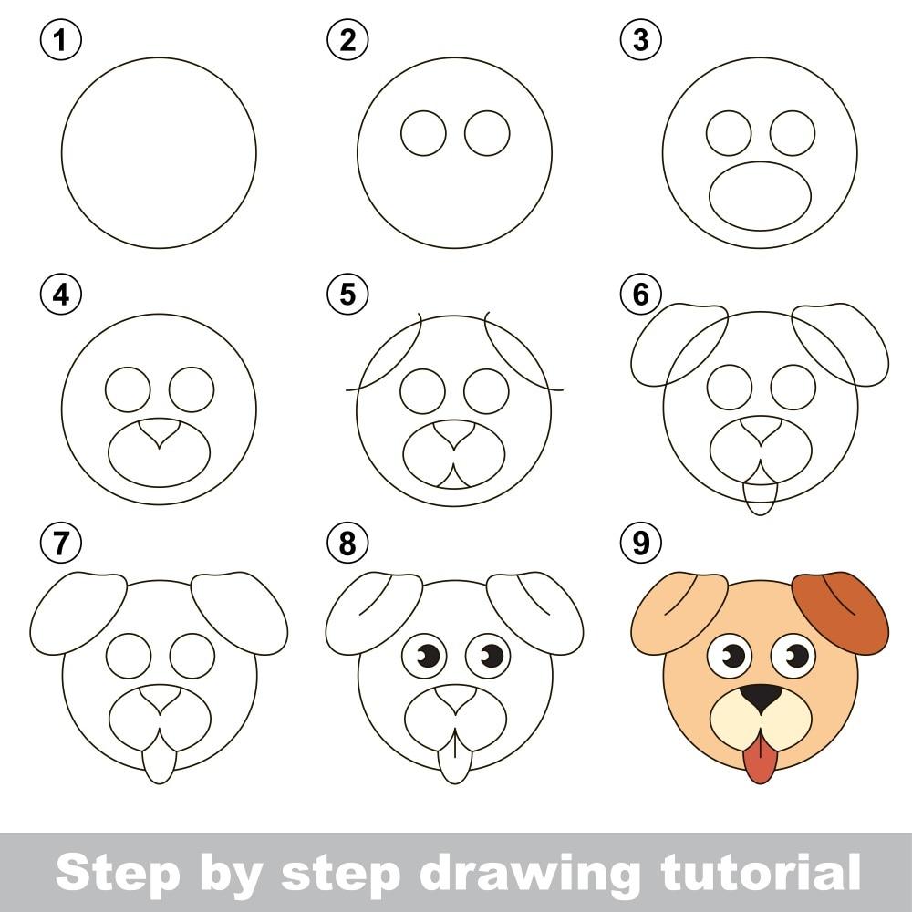 10 1 Tutorial Per Imparare A Disegnare Nostrofiglio It