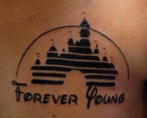tatuaggidisney19