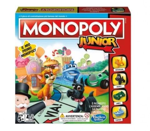 monopolijunior