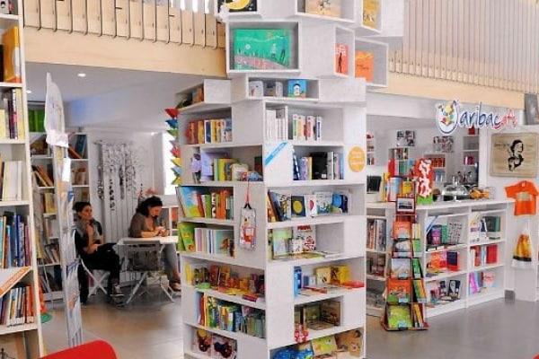 Le 25 librerie per bambini più belle d'Italia