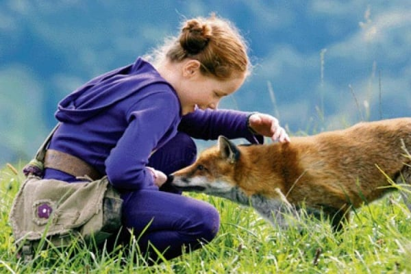 25 film per bambini amanti degli animali