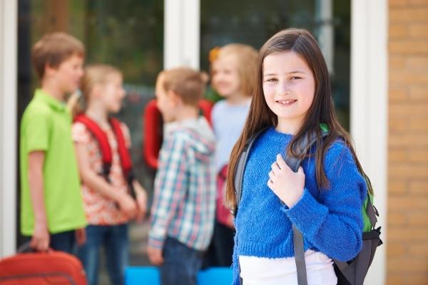 50 zaini e astucci IMPERDIBILI per il ritorno a scuola