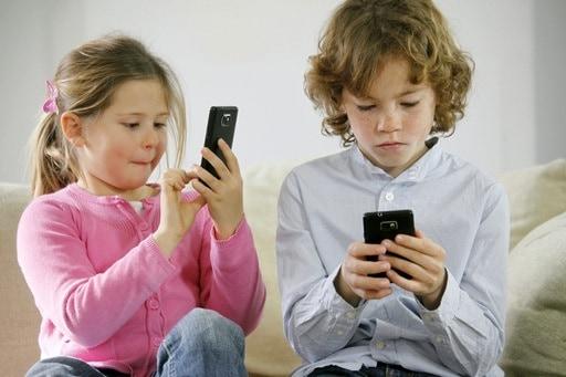 bambino-smartphone