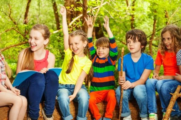 Campi estivi: 20 proposte per imparare l\'inglese - Nostrofiglio.it