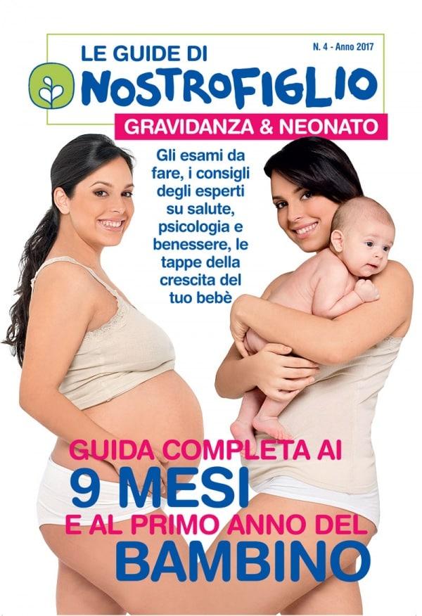 guida gravidanza e neonato nostrofiglio