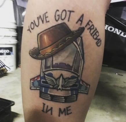tatuaggidisney25