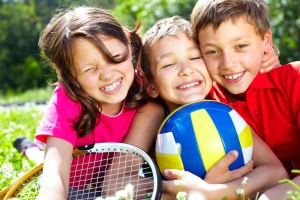 Sport e certificato medico per bambini: non è più obbligatorio da 0 a 6 anni