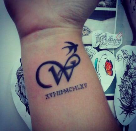 Top Tatuaggi, ecco qualche idea per ricordare il proprio papà  ZD59