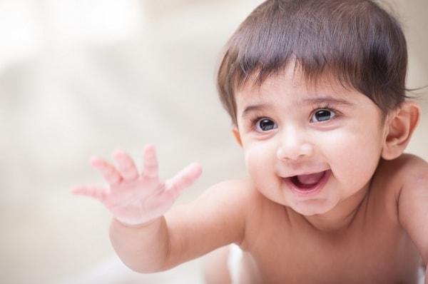 I bambini di un anno ragionano (anche se non hanno ancora iniziato a ... 3accc5bcc1d