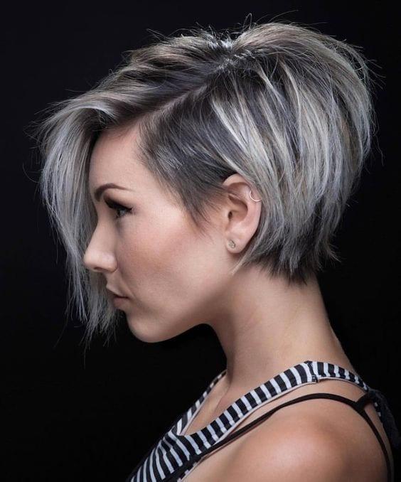 12 tagli capelli corti e trendy per l'autunno 2017 ...