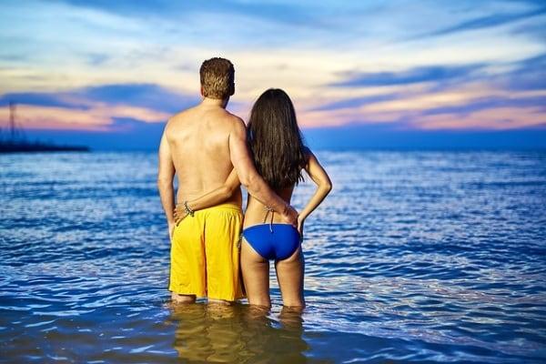 Affinità di coppia: 9 segnali che vi faranno capire se siete fatti l'uno per l'altra!