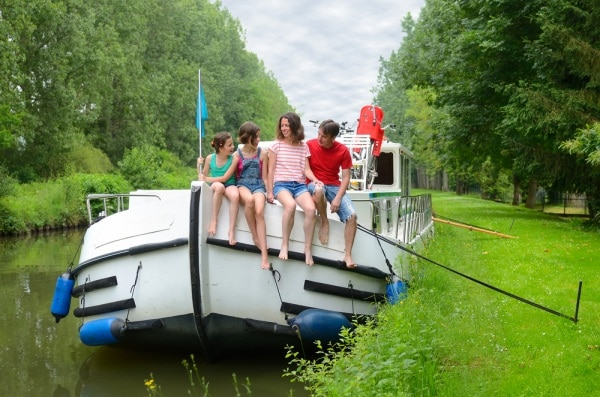 famigliahouseboat