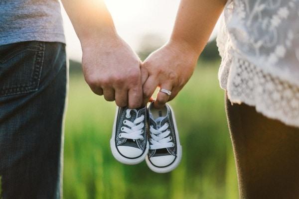 Come rimanere incinta: 13 consigli per aumentare la fertilità