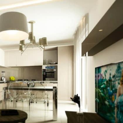 Best Cucina Tortora E Panna Gallery - Home Ideas - tyger.us
