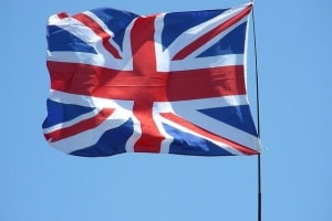 bandieragranbretagna