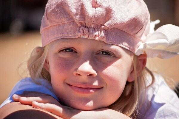 Nei e bambini: quando controllare queste macchie della pelle