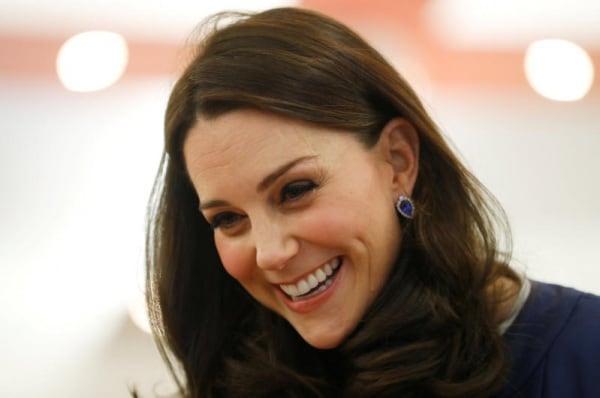 Kate Middleton, ultima uscita ufficiale: