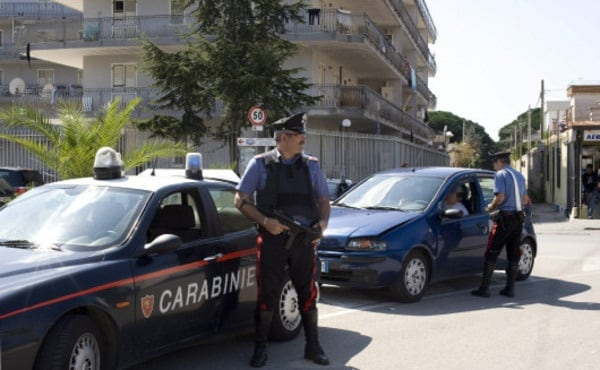Camorra, 45 arresti a Napoli. Bambini usati per fabbricare droga
