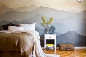 pareti colorate - Nostrofiglio.it