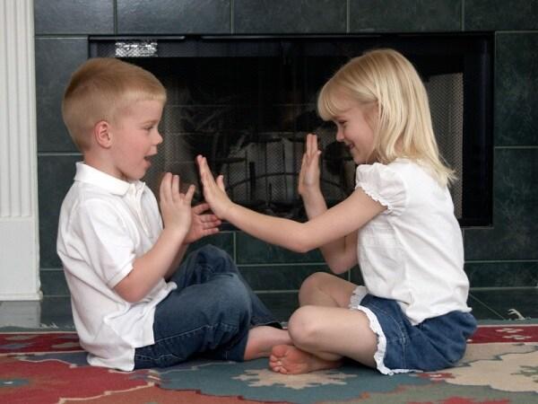 Giochi e attività per insegnare l inglese ai bambini nostrofiglio