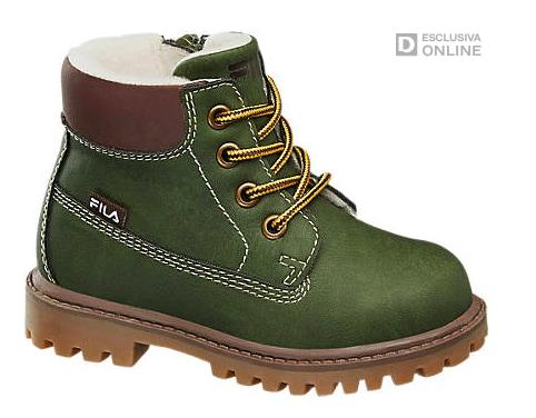 stile distintivo metà fuori scegli l'autorizzazione Le scarpe invernali per i bambini - Nostrofiglio.it