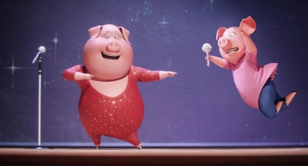 Esce al cinema Sing: di cosa parla