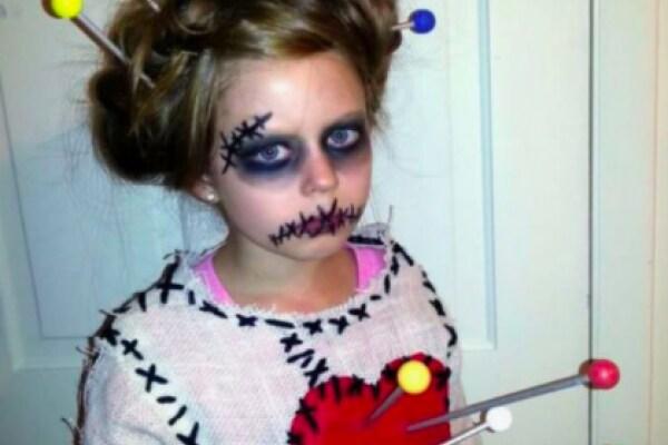 Halloween, i costumi più originali per i bambini