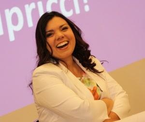 Roberta Cavallo