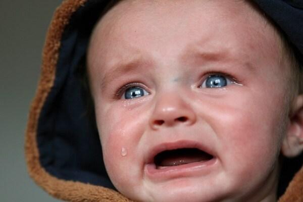 Ansia da separazione del bambino, come comportarsi