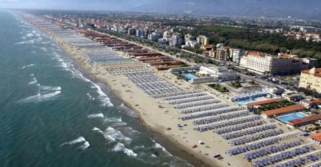 spiaggia-viareggio