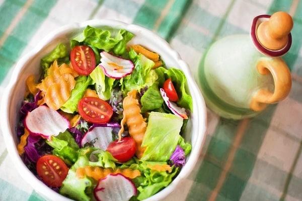 dietaverdure