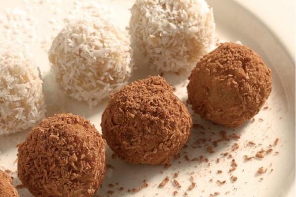 Ricetta bonbon di riso
