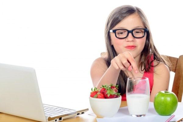 Merende sane per bambini: 5 ricette