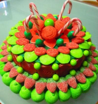 18.tortecaramelle