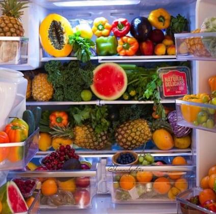 La dieta durante due settimane per perdere il peso